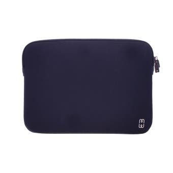 """Housse MW Bleue et Blanche pour MacBook 12"""""""