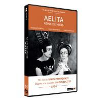Aelita DVD