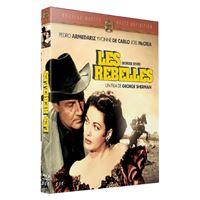 REBELLES BORDER RIVER-FR-BLURAY