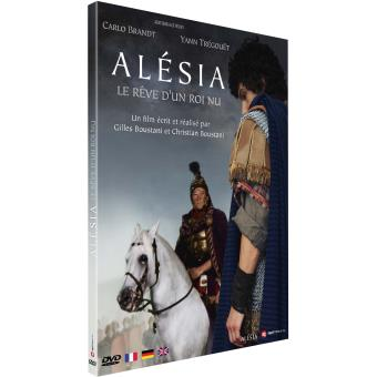 Alésia DVD