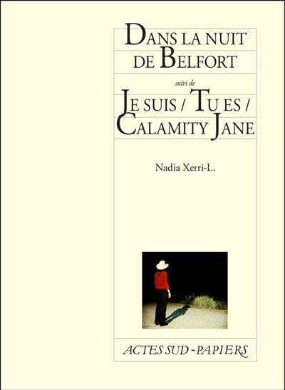 La nuit de Belfort