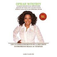 Oprah Winfrey Dating conseils