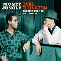 Money Jungle The Complete Session