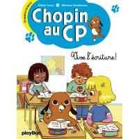 Chopin au CP - Vive l'écriture !