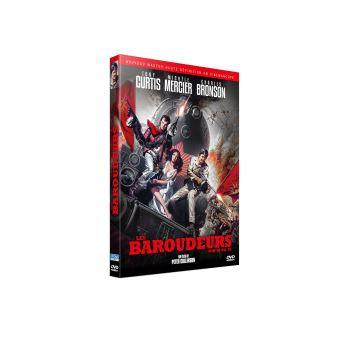 Les Baroudeurs DVD