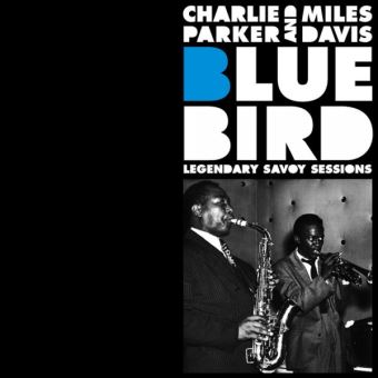 BLUEBIRD LEGENDARY SAVOY