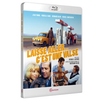 Laisse aller...c'est une valse ! Blu-ray