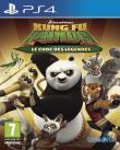 Kung Fu Panda Le Choc des Légendes PS4