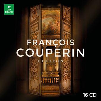FRANCOIS COUPERIN EDITION