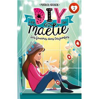 Les DIY de MaélieLes DIY de Maélie