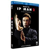 Ip Man 2 Le retour du Grand Maître Blu-ray