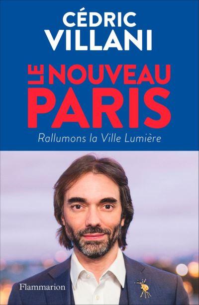 Le nouveau Paris - 9782081517318 - 6,99 €
