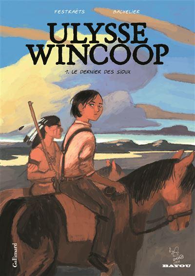Le dernier des Sioux