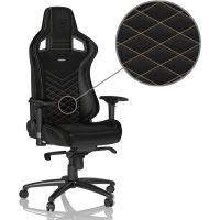 Chaise Gaming Noblechairs Epic Noir et Or