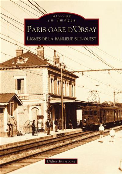 Paris Gare d'Orsay