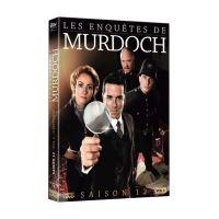 Les Enquêtes de Murdoch Saison 12 Volume 1 DVD
