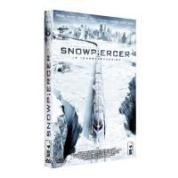 Snowpiercer : Le Transperceneige Edition 2 DVD