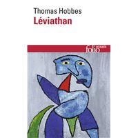 Léviathan ou Matière, forme et puissance de l'État chrétien et civil