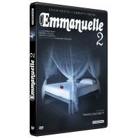 Emmanuelle 2 : L'antivierge DVD