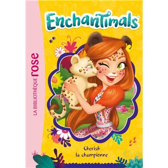 Enchantimals Tome 9 Enchantimals