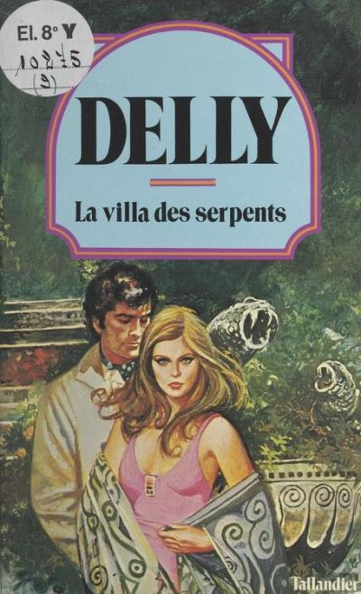 La Villa des serpents