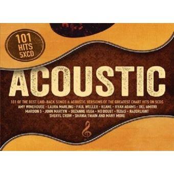 101 acoustic