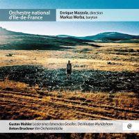Mahler-Bruckner