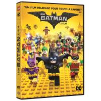 Lego Batman Le film DVD