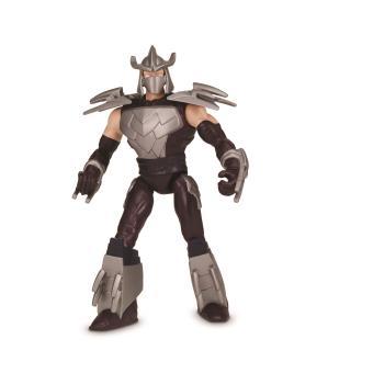 figurine articule tortues ninja shredder teenage mutant ninja turtles mutations 12 cm - Tortues Ninja Tortues Ninja