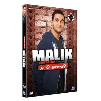 Malik Bentalha se la raconte