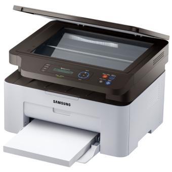 Printer Samsung SL-M2070W, multifunctioneel, Wifi