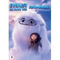 Everest: De jonge yeti/Abominable-BIL