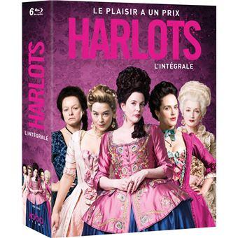 HarlotsHARLOTS S1-3-FR-BLURAY