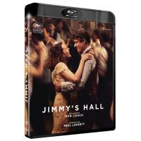 Jimmy's Hall  Blu-ray