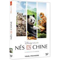 Nés en Chine DVD