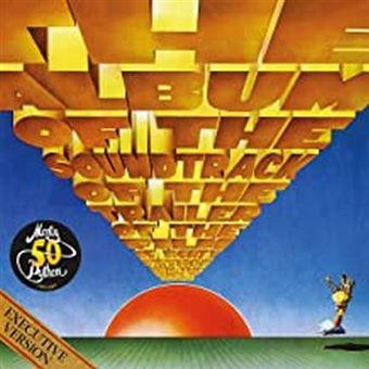 THE ALBUM O/T SOUNDTRACK O/T TRAILE/LP