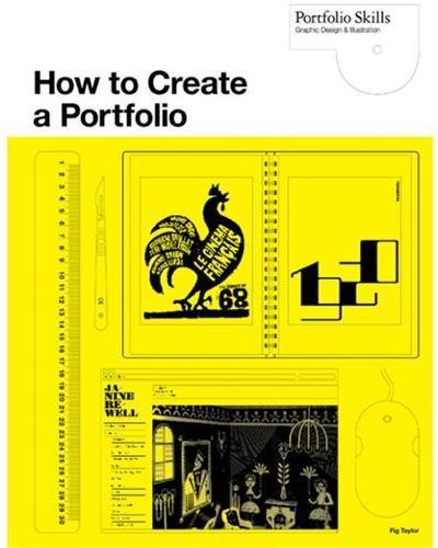 how to create a portoflio