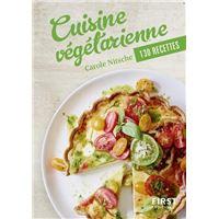 Petit livre de cuisine vegetarienne