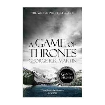 Game Of Thrones Le Trone De Fer A Song Of Ice And Fire Tome 1 A Game Of Thrones