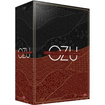 Yasujiro Ozu Coffret 12 DVD