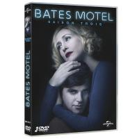Bates Motel Saison 3 DVD