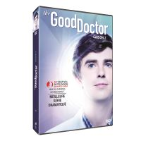 The Good Doctor Saison 2 DVD