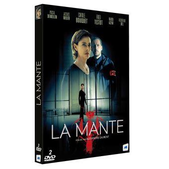 La ManteLa Mante DVD