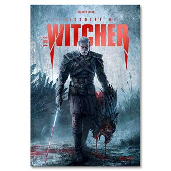 The WitcherL'histoire de the witcher