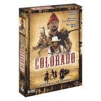 Colorado - Coffret intégral 6 DVD