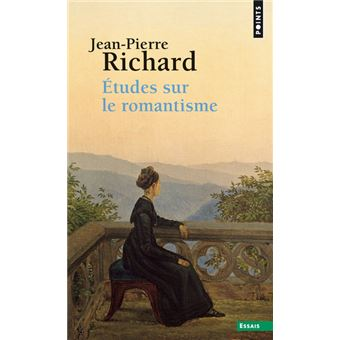 Dissertation sur le romantisme - Mots | Etudier