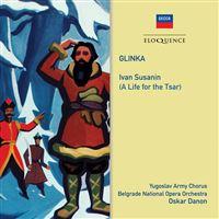Ivan Susanin (A Life for the Tsar)