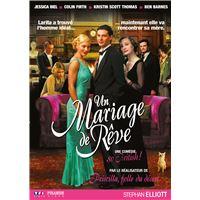Un mariage de rêve DVD