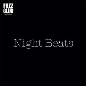 FUZZ CLUB SESSION/LP