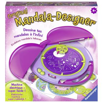 MANDALA DESIGNER®MACHINE